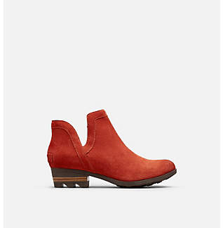 Women's Lolla™ Cut-Out Bootie