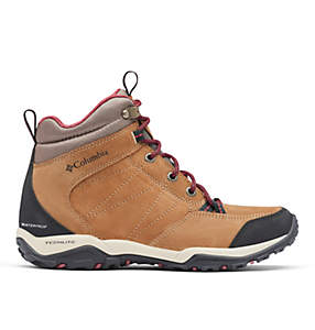 Women's Mount Carmel™ Mid Waterproof Hiking Shoe