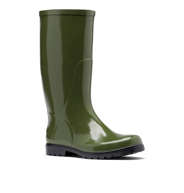 Women's Downpour™ Rain Boot Women's Downpour™ Rain Boot, 3/4 front