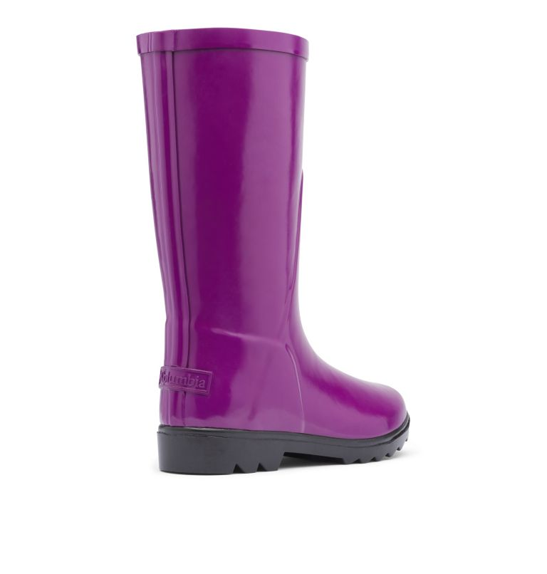 Big Kids' Downpour™ Rain Boot Big Kids' Downpour™ Rain Boot, 3/4 back
