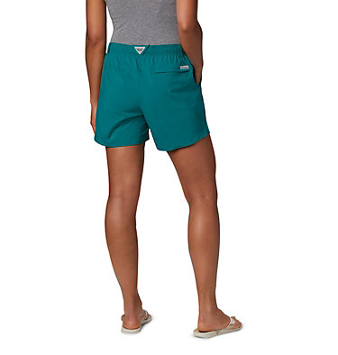 Women's PFG Backcast™ Water Shorts W Backcast™ Water Short | 462 | XS, Waterfall, back