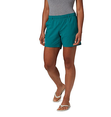 Women's PFG Backcast™ Water Shorts W Backcast™ Water Short | 462 | XS, Waterfall, front