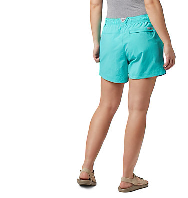 Women's PFG Backcast™ Water Shorts W Backcast™ Water Short | 462 | XS, Dolphin, back