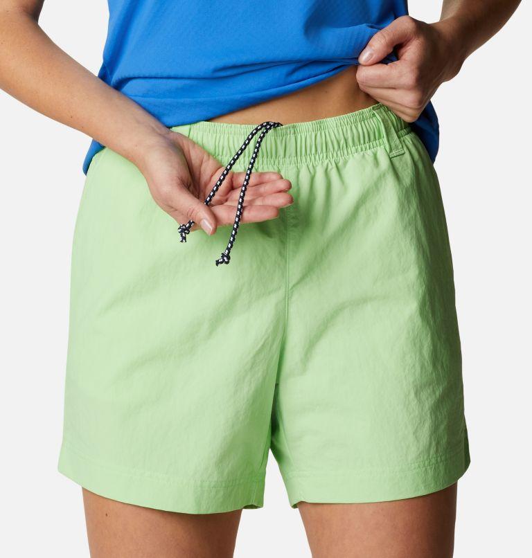 W Backcast™ Water Short | 398 | XS Women's PFG Backcast™ Water Shorts, Lime Glow, a2