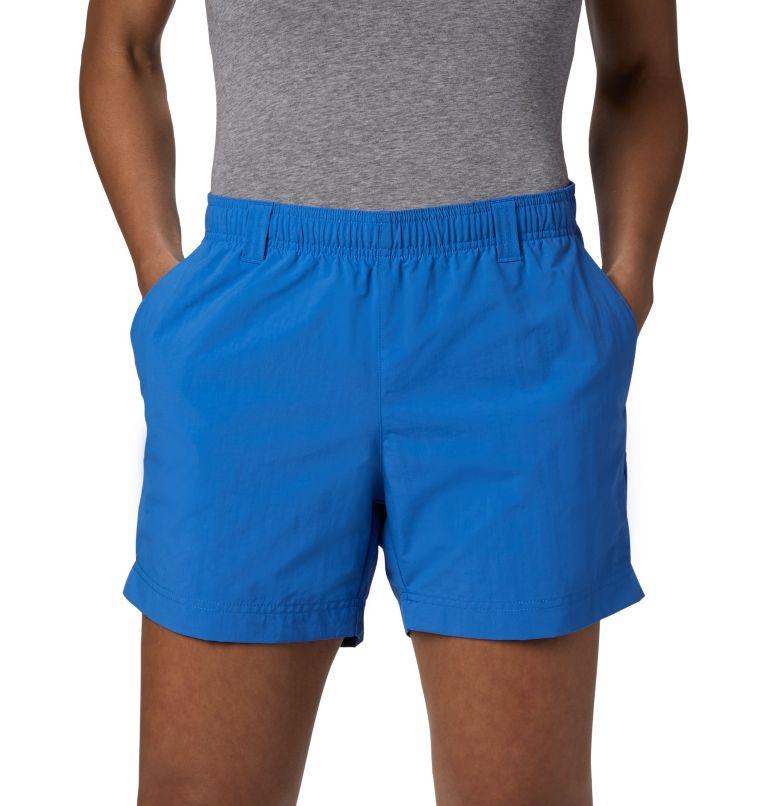 W Backcast™ Water Short | 426 | XXL Women's PFG Backcast™ Water Shorts, Stormy Blue, a3