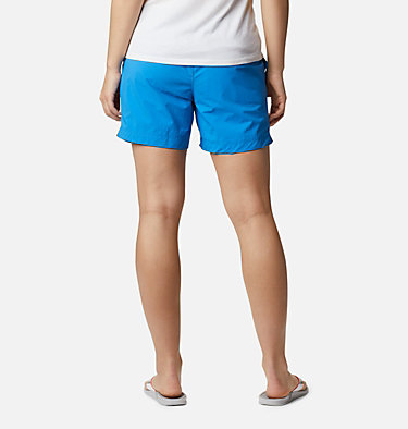 Women's PFG Backcast™ Water Shorts W Backcast™ Water Short | 462 | XS, Azure Blue, back