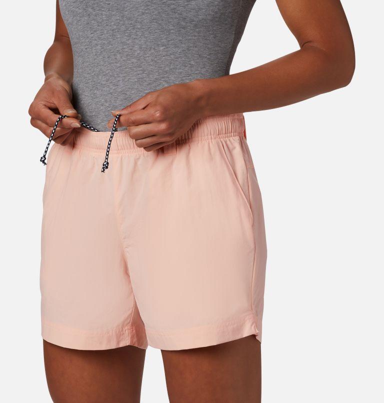 W Backcast™ Water Short | 807 | S Women's PFG Backcast™ Water Shorts, Tiki Pink, a1