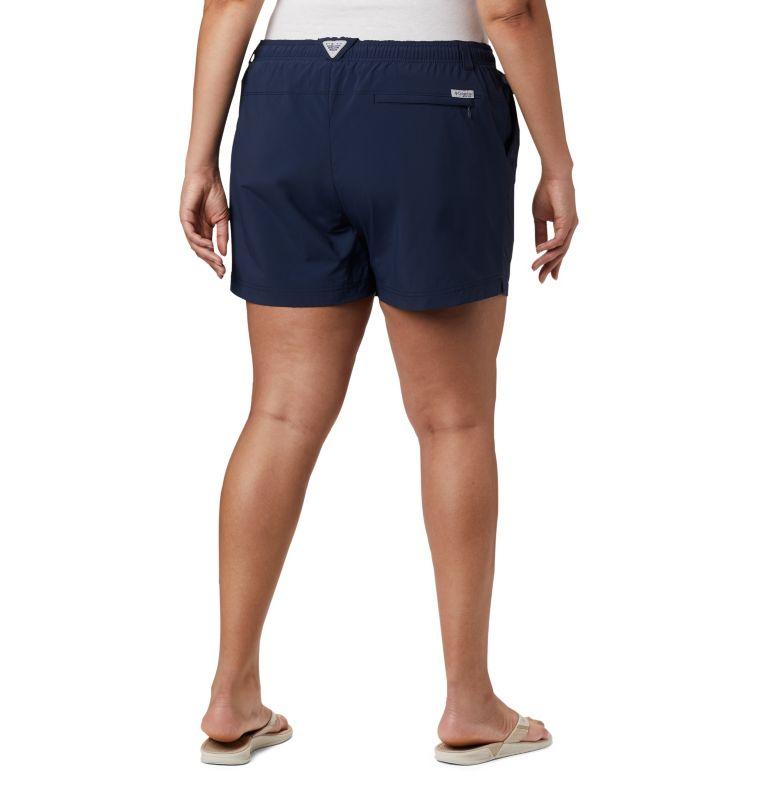 Short d'eau PFG Backcast™ pour femme - Grandes tailles Short d'eau PFG Backcast™ pour femme - Grandes tailles, back