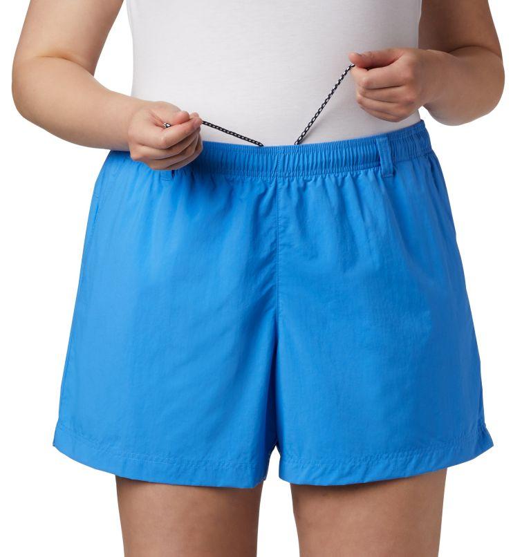 Women's PFG Backcast™ Water Shorts - Plus Size Women's PFG Backcast™ Water Shorts - Plus Size, a4