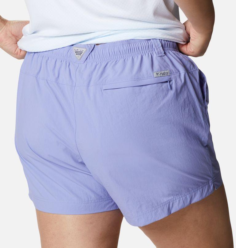 Women's PFG Backcast™ Water Shorts - Plus Size Women's PFG Backcast™ Water Shorts - Plus Size, a3