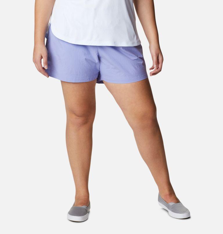 Short d'eau PFG Backcast™ pour femme - Grandes tailles Short d'eau PFG Backcast™ pour femme - Grandes tailles, front