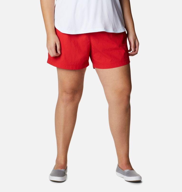 Women's PFG Backcast™ Water Shorts - Plus Size Women's PFG Backcast™ Water Shorts - Plus Size, front
