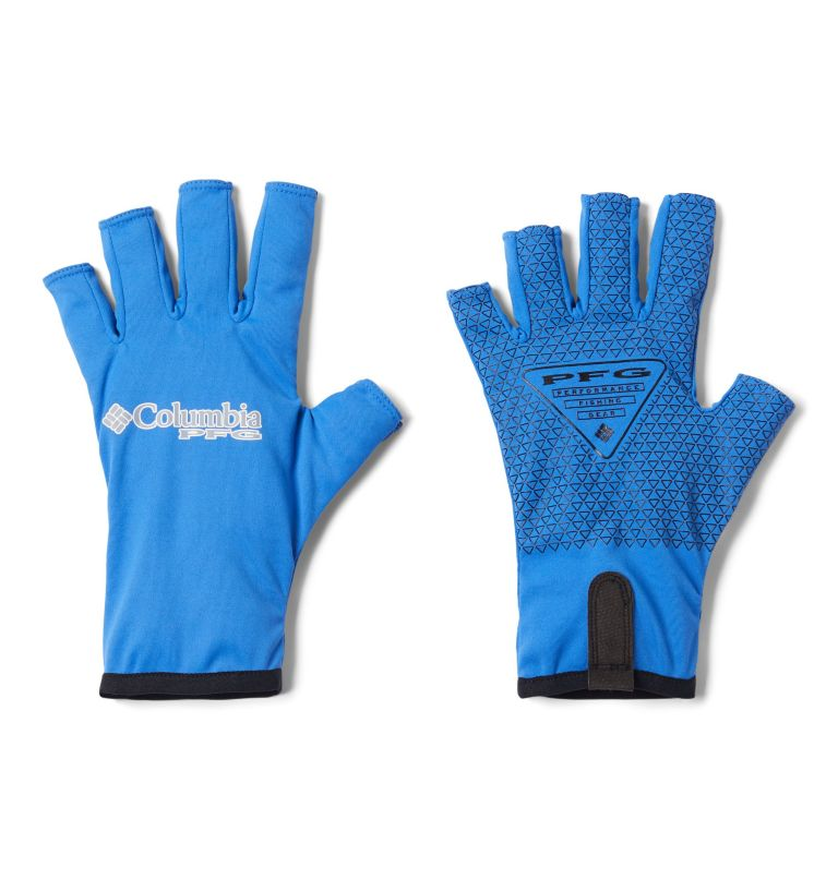 PFG Terminal Tackle™ Fishing Gloves PFG Terminal Tackle™ Fishing Gloves, front