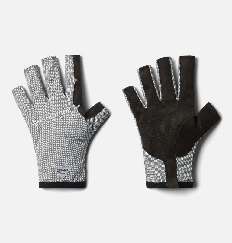 PFG Terminal Deflector Zero™ Fishing Gloves PFG Terminal Deflector Zero™ Fishing Gloves, front