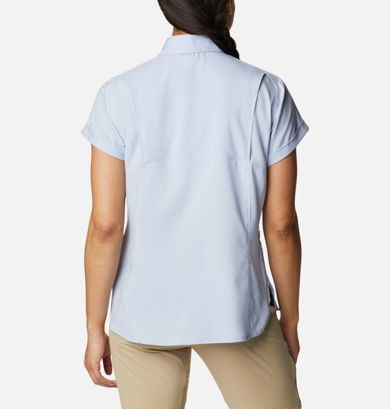 Chemise à manches courtes Silver Ridge™ Lite pour femme Chemise à manches courtes Silver Ridge™ Lite pour femme, back