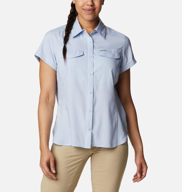 Chemise à manches courtes Silver Ridge™ Lite pour femme Chemise à manches courtes Silver Ridge™ Lite pour femme, front