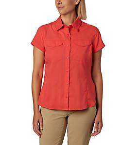 Chemise à manches courtes Silver Ridge™ Lite pour femme