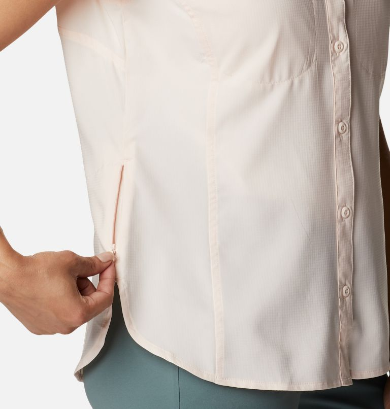 Women's Silver Ridge™ Lite Short Sleeve Women's Silver Ridge™ Lite Short Sleeve, a4