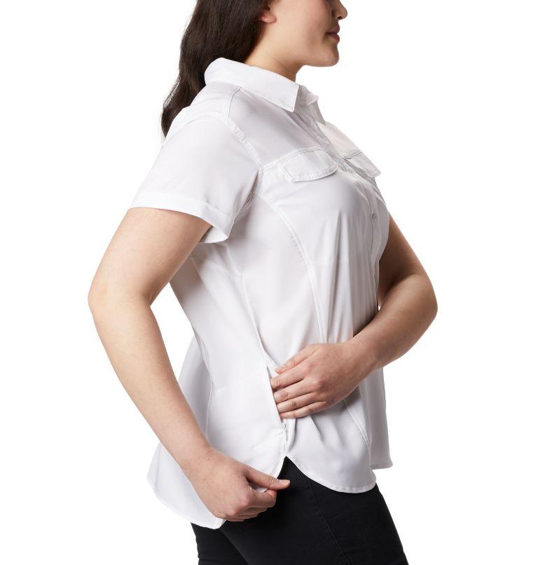 Women's Silver Ridge™ Lite Short Sleeve - Plus Size Women's Silver Ridge™ Lite Short Sleeve - Plus Size, a4