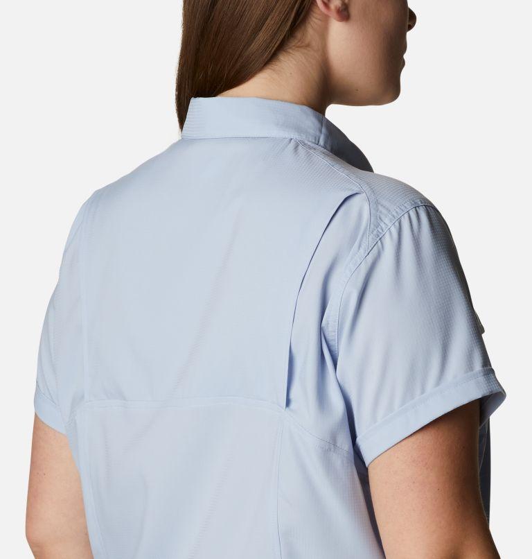 Women's Silver Ridge™ Lite Short Sleeve - Plus Size Women's Silver Ridge™ Lite Short Sleeve - Plus Size, a3