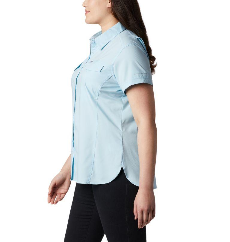 Chemise à manches courtes Silver Ridge™ Lite pour femme — Grandes tailles Chemise à manches courtes Silver Ridge™ Lite pour femme — Grandes tailles, a1