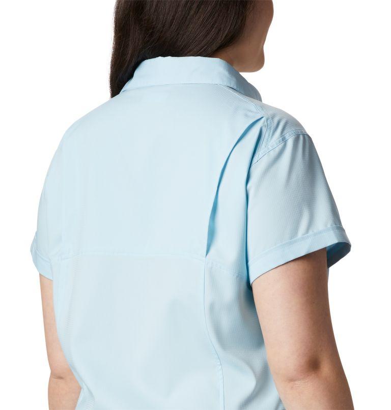 Chemise à manches courtes Silver Ridge™ Lite pour femme — Grandes tailles Chemise à manches courtes Silver Ridge™ Lite pour femme — Grandes tailles, a3