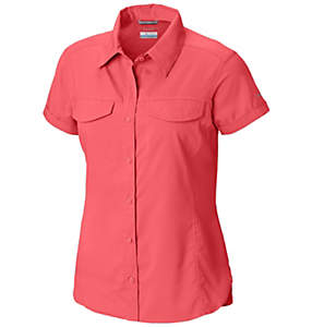 Women's Silver Ridge™ Lite Short Sleeve - Plus Size