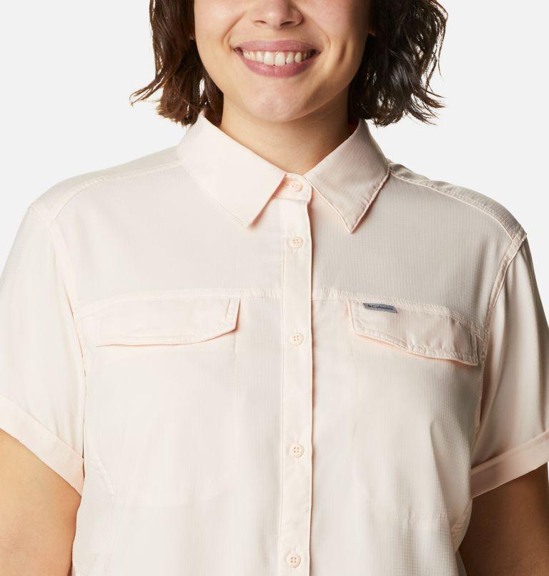 Women's Silver Ridge™ Lite Short Sleeve - Plus Size Women's Silver Ridge™ Lite Short Sleeve - Plus Size, a2