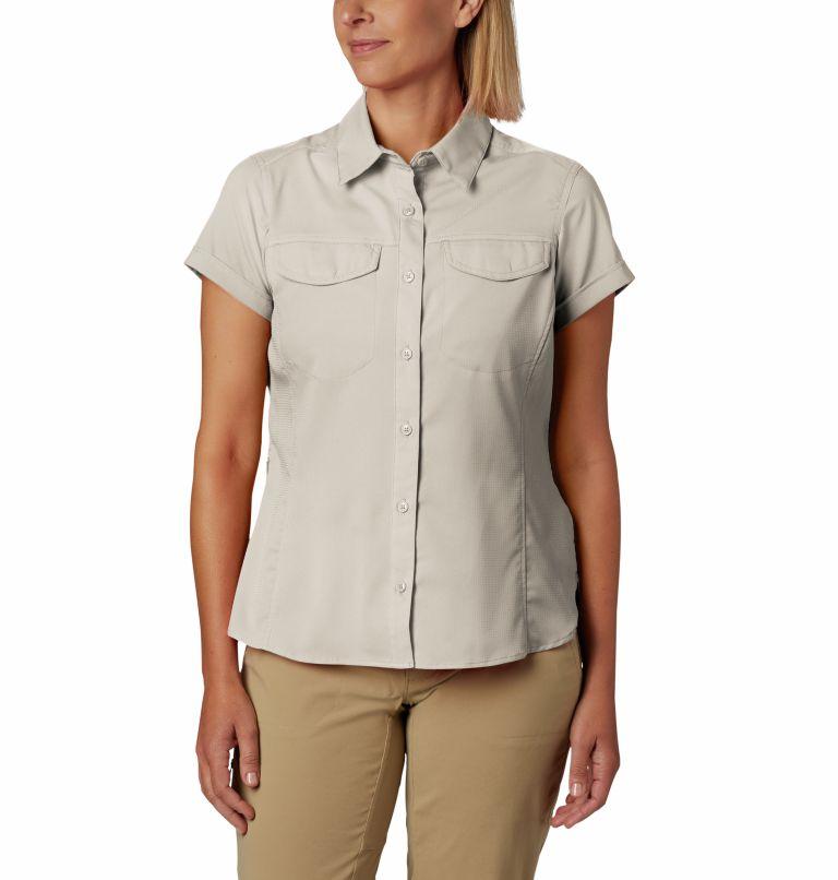 Women's Silver Ridge™ Lite Short Sleeve Shirt Women's Silver Ridge™ Lite Short Sleeve Shirt, front