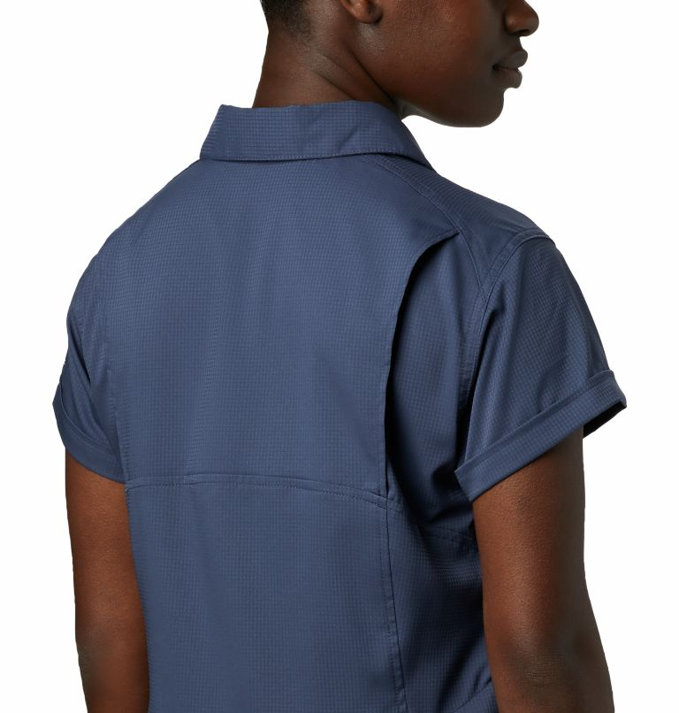 Silver Ridge™ Lite Short Sleeve Shirt für Frauen Silver Ridge™ Lite Short Sleeve Shirt für Frauen, a3