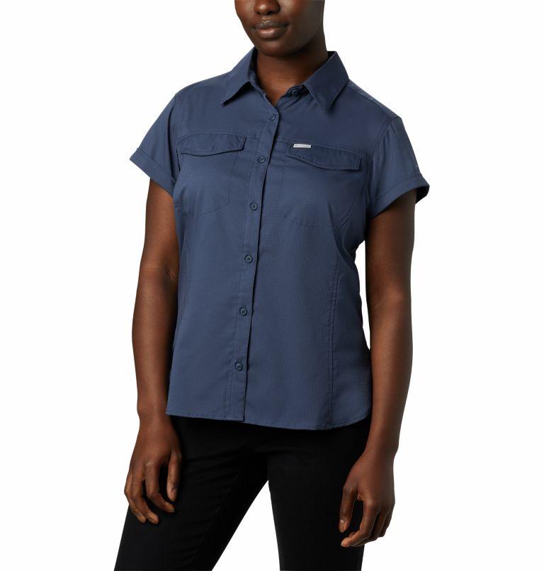 Silver Ridge™ Lite Short Sleeve Shirt für Frauen Silver Ridge™ Lite Short Sleeve Shirt für Frauen, front