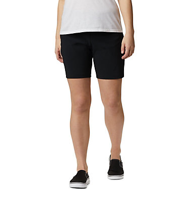 Women's Bryce Canyon™ Hybrid Shorts Bryce Canyon™ Hybrid Short | 472 | XS, Black, front