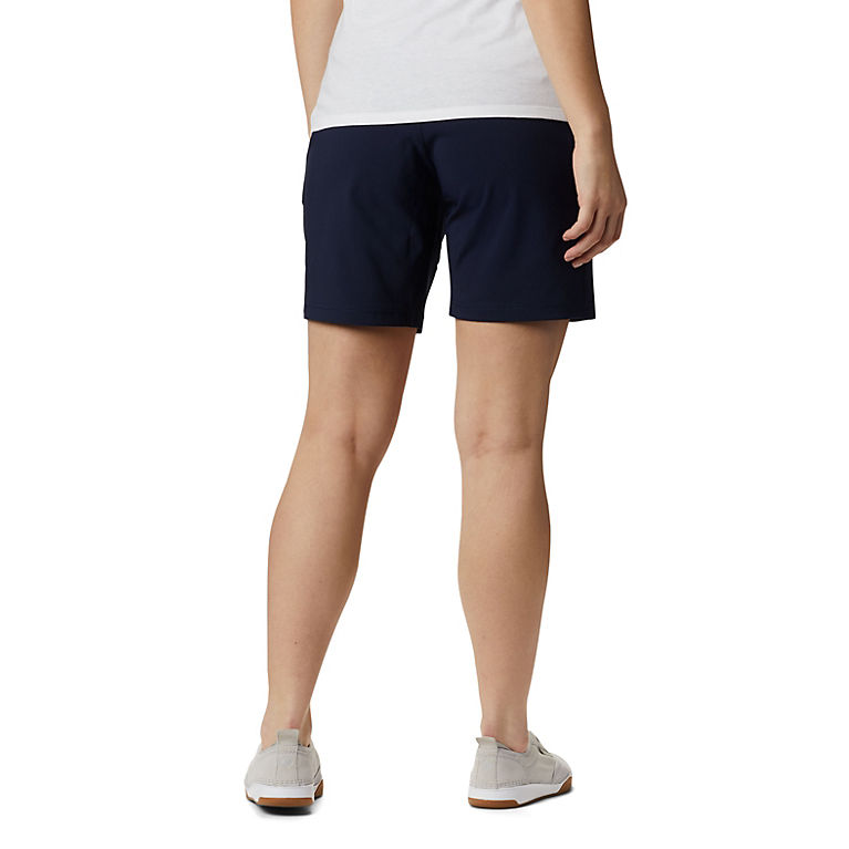 Columbia Women/'s Bryce Canyon Hybrid Short Water /& Stain Resistant