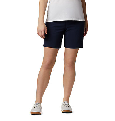 Women's Bryce Canyon™ Hybrid Shorts Bryce Canyon™ Hybrid Short | 472 | XS, Dark Nocturnal, front