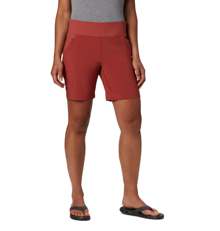 Women's Bryce Canyon™ Hybrid Shorts Women's Bryce Canyon™ Hybrid Shorts, front