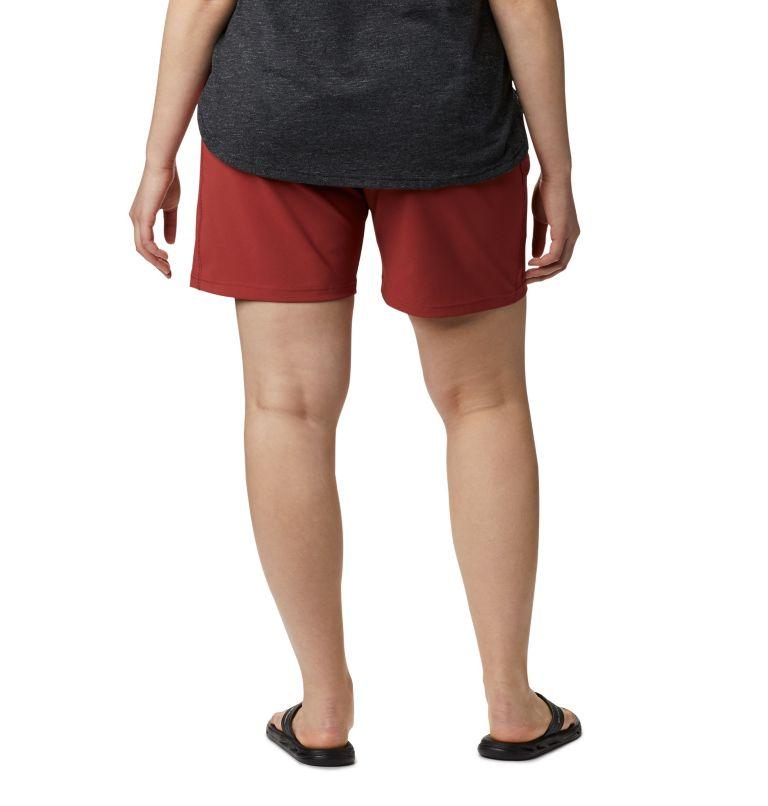 Women's Bryce Canyon™ Hybrid Shorts - Plus Size Women's Bryce Canyon™ Hybrid Shorts - Plus Size, back