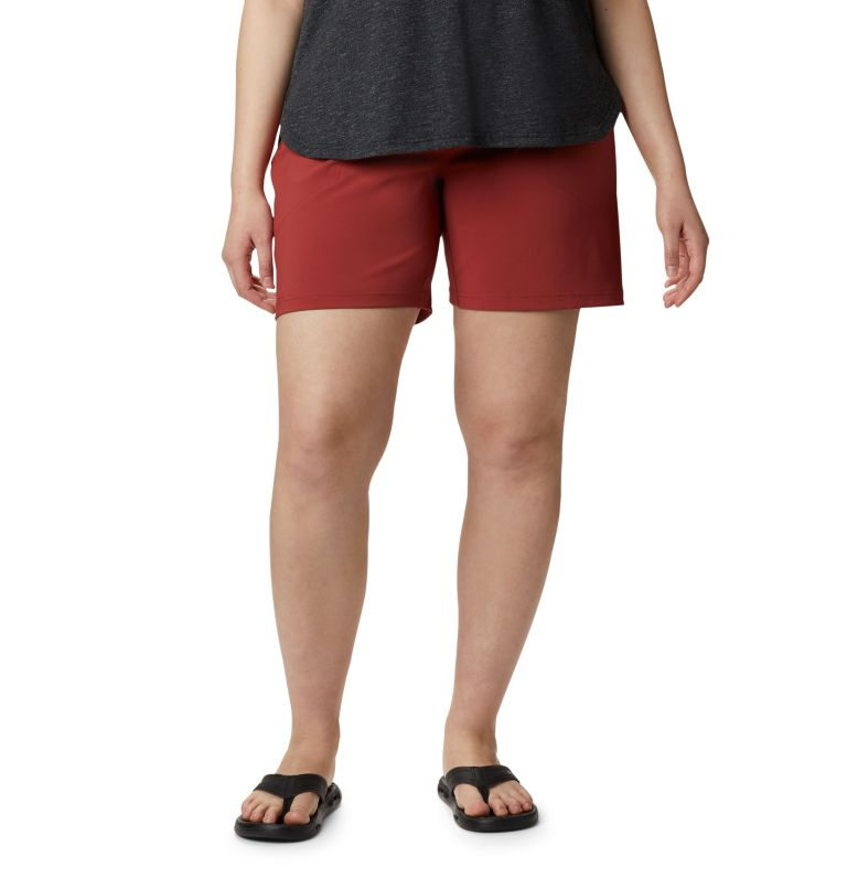 Short hybride Bryce Canyon™ pour femme — Grandes tailles Short hybride Bryce Canyon™ pour femme — Grandes tailles, front