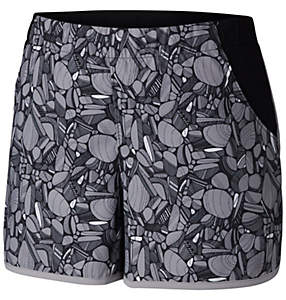 Women's Sandy Trail™ Stretch Short—Plus Size