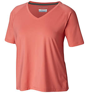 Women's Sandy Trail™ Short Sleeve