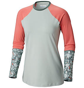 Women's Sandy Trail™ Long Sleeve Shirt