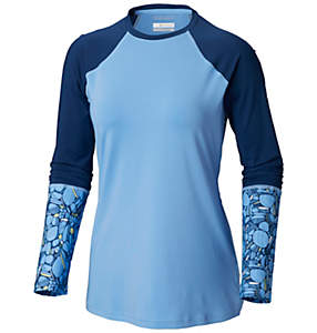 Women's Sandy Trail™ Long Sleeve Shirt