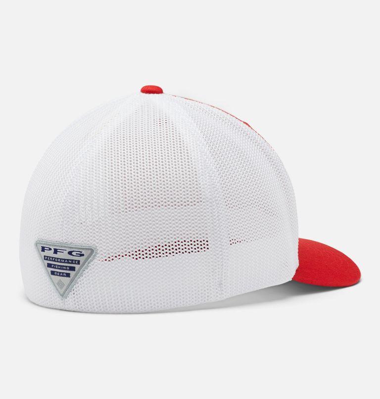 PFG Mesh™ Hooks Ball Cap PFG Mesh™ Hooks Ball Cap, back