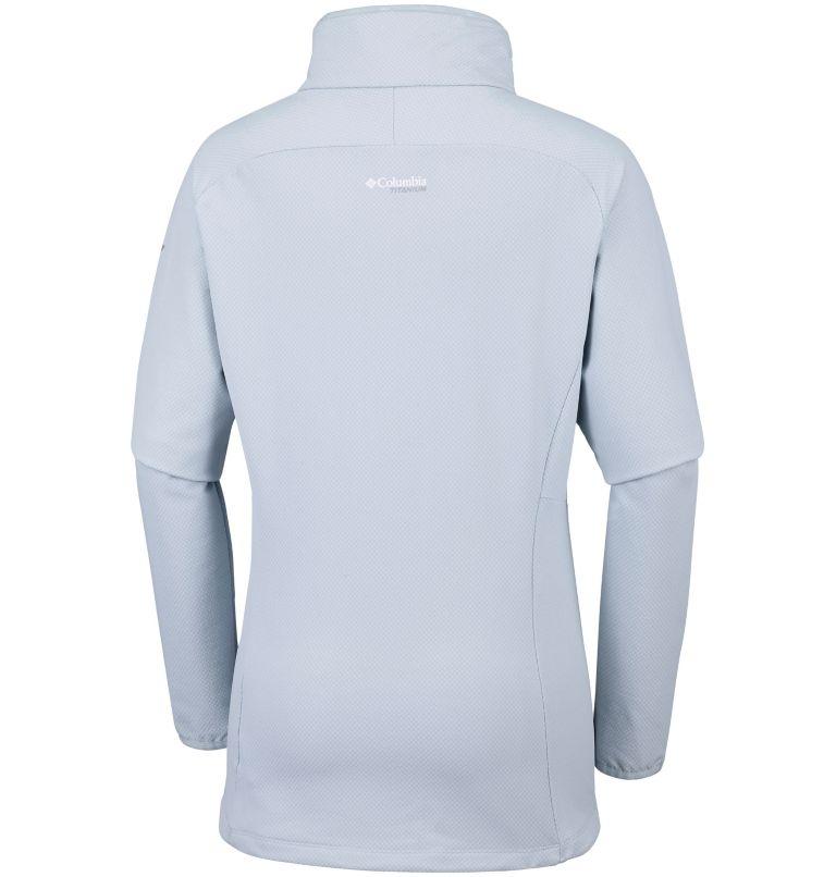 Fleece con cerniera Titan Trekker™ da donna Fleece con cerniera Titan Trekker™ da donna, back