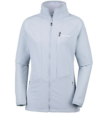 Women's Titan Trekker™ Fleece Jacket , front