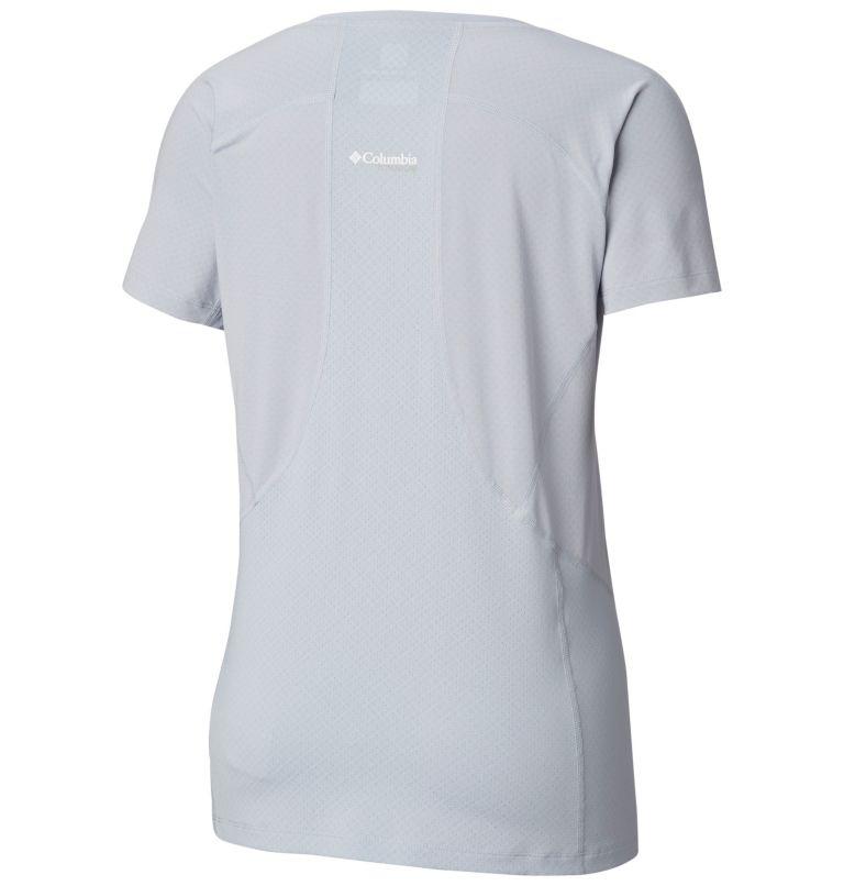 Titan Trail™ Lite Short Sleeve | 031 | L T-shirt Manches Courtes Titan Trail™ Lite Femme, Cirrus Grey, back