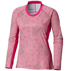 Women's Solar Ice™ Knit Long Sleeve Shirt