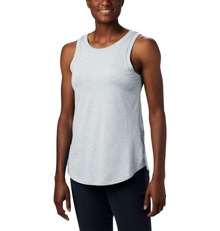 Woman's Place To Place™ Tank Woman's Place To Place™ Tank, front