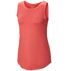 Women's Place To Place™ Tank - Plus Size