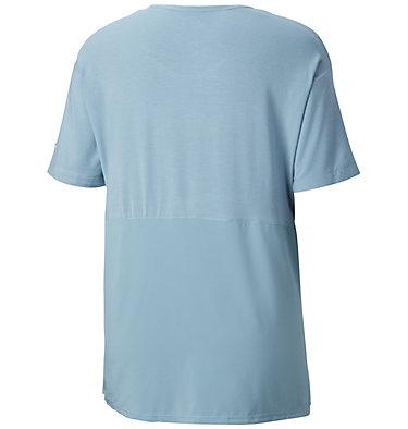 Women's Fairview™ II Short Sleeve Shirt Fairview™ II Short Sleeve Shir | 500 | XXS, Stone Blue, back