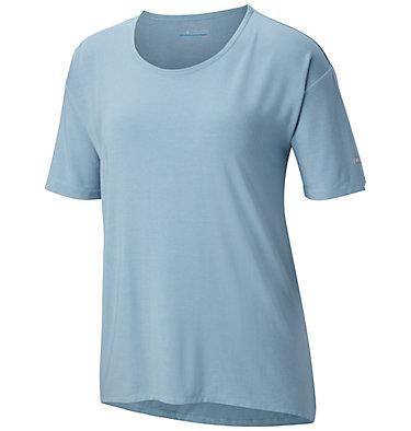 Women's Fairview™ II Short Sleeve Shirt Fairview™ II Short Sleeve Shir | 500 | XXS, Stone Blue, front